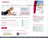 MaCatte-Site