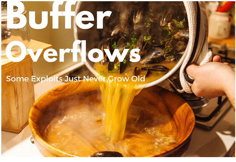 buffer-overflows
