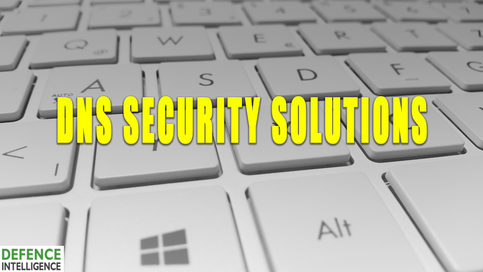 DNS Security Solutions And Your Brand